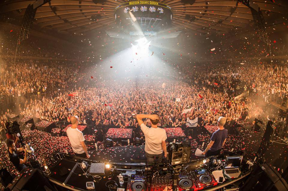 Above & Beyond Returning To NYC For Halloween Weekend [Event Preview]