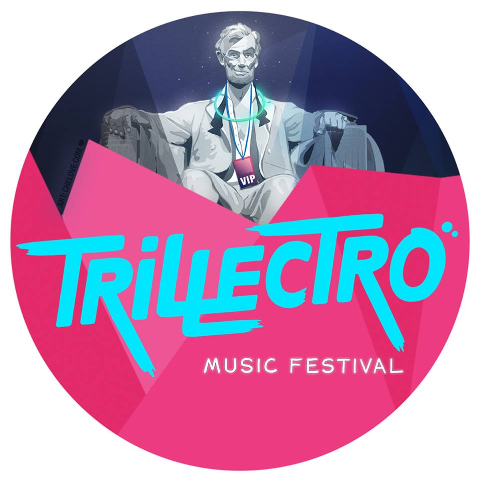 Trillectro Music Festival Returns To Washington D.C. On August 17th