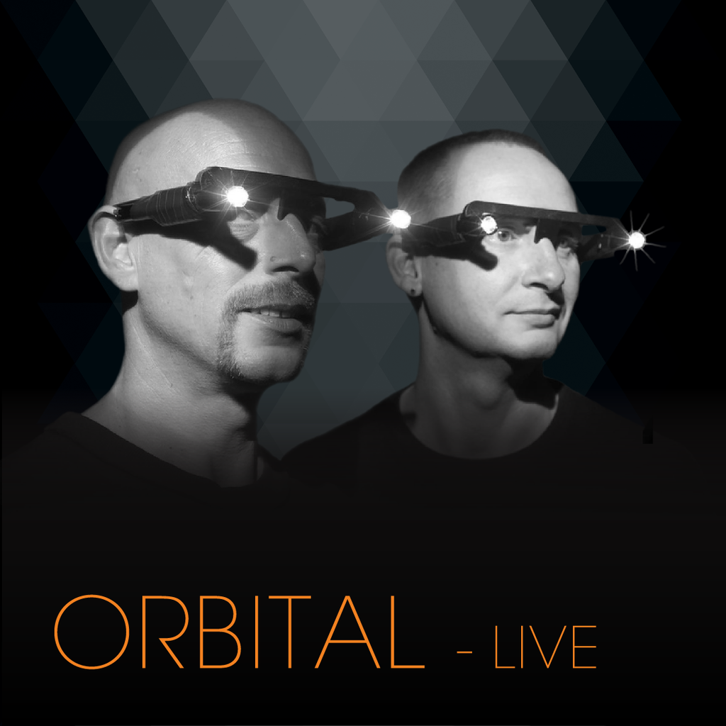 Movement Artist Spotlight: Orbital