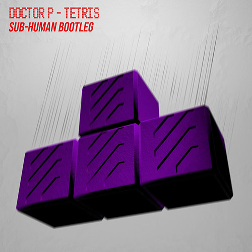 "Doctor P's Classic ""Tetris"" Now Has a Bootleg"